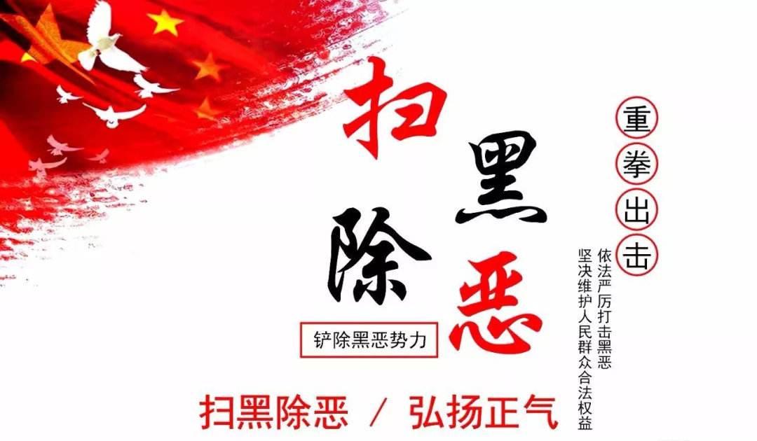 天津:准确把握专项斗争新阶段新特点 持续强化扫黑除恶广度深度力度